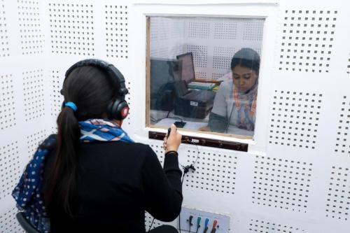 Auditory Lab