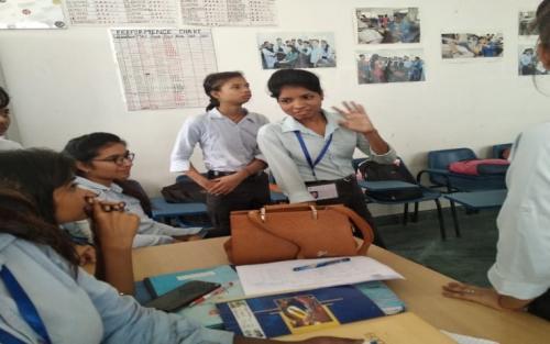 Community Internship 2