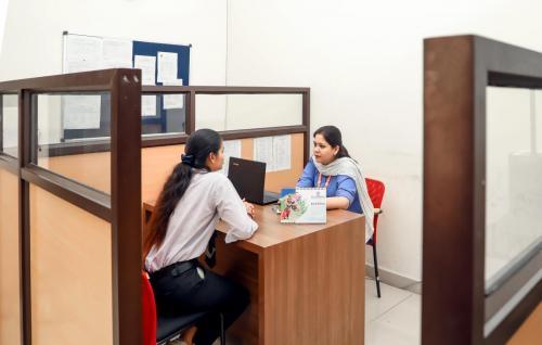 Psychological Lab
